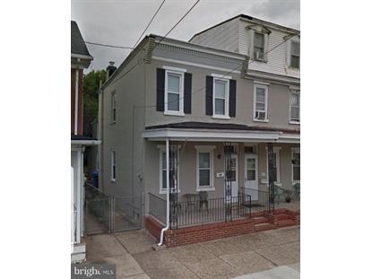 819 BORDENTOWN ROAD Burlington, NJ MLS# NJBL369316