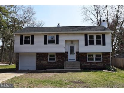 4 AUTAUGA TRAIL Browns Mills, NJ MLS# NJBL369334