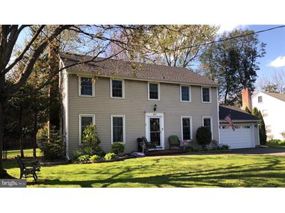 443 SHADY LANE Moorestown, NJ MLS# NJBL371828
