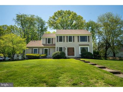 4 MEADOW DRIVE Moorestown, NJ MLS# NJBL372742