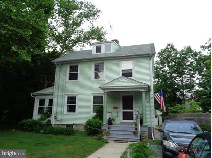 412 N WASHINGTON AVENUE Moorestown, NJ MLS# NJBL373232