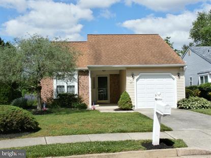 2 AVANDALE COURT Mount Laurel, NJ MLS# NJBL373594