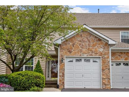60 PALMER DRIVE Moorestown, NJ MLS# NJBL373880