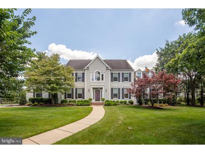 1 SUNSET COURT Moorestown, NJ MLS# NJBL374694