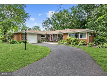 411 PLEASANT VALLEY AVENUE Moorestown, NJ MLS# NJBL374848