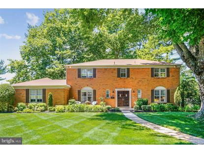 1428 GEORGIAN DRIVE Moorestown, NJ MLS# NJBL375270