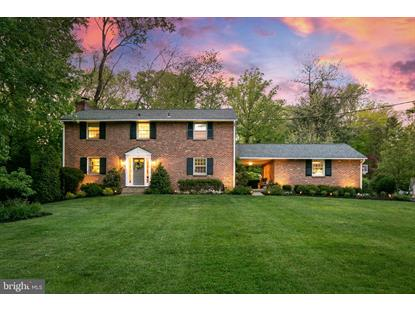 47 WESTBROOK DRIVE Moorestown, NJ MLS# NJBL375314