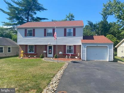 10 PENSDALE LANE Willingboro, NJ MLS# NJBL375514