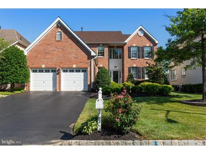 207 LAUREL CREEK BOULEVARD Moorestown, NJ MLS# NJBL375580