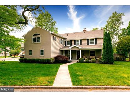 189 HIGHLAND AVENUE Moorestown, NJ MLS# NJBL375892