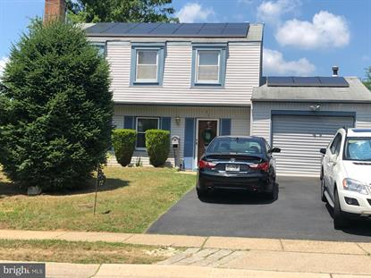 72 TALLWOOD LANE Willingboro, NJ MLS# NJBL376118