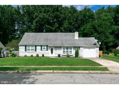 13 WHITLOW DRIVE Westampton, NJ MLS# NJBL380452