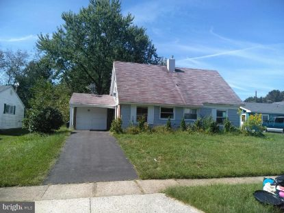 19 MANDOLIN LANE Willingboro, NJ MLS# NJBL381078
