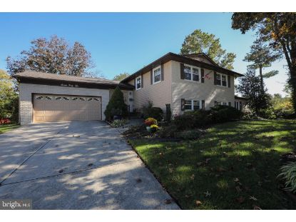742 HUNTERS COURT Mount Laurel, NJ MLS# NJBL383816