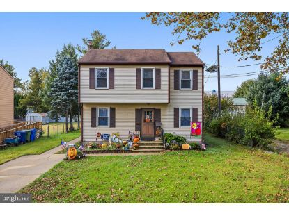 623 NEW JERSEY AVENUE Palmyra, NJ MLS# NJBL384156