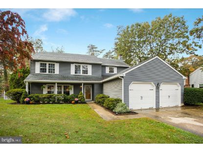 606 TALLOWOOD LANE Mount Laurel, NJ MLS# NJBL384464