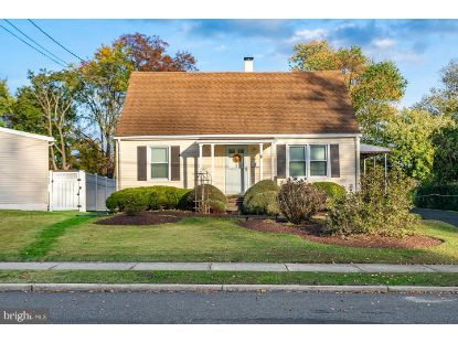 12 CHARLES BOSSERT DRIVE Bordentown, NJ MLS# NJBL384562