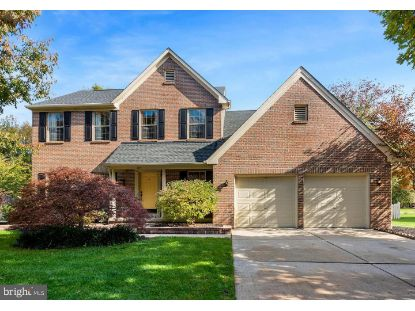 189 PREAKNESS DRIVE Mount Laurel, NJ MLS# NJBL384656