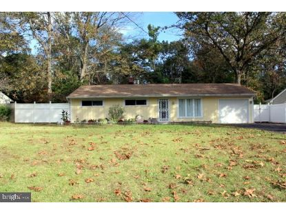 317 RANCOCAS BOULEVARD Mount Laurel, NJ MLS# NJBL384704