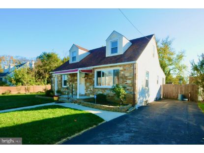 14 SPRUCE AVENUE Bordentown, NJ MLS# NJBL384980