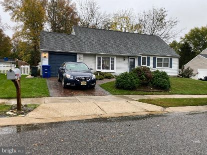 6 HEATH DRIVE Westampton, NJ MLS# NJBL385306