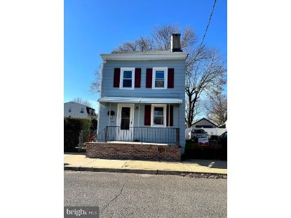 316 BORDEN STREET Bordentown, NJ MLS# NJBL387572