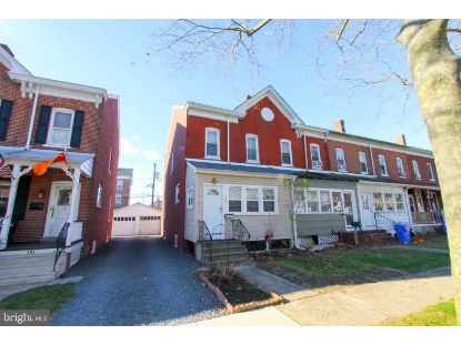 139 3RD AVENUE Roebling, NJ MLS# NJBL388242