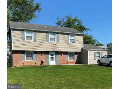 48 PRIMROSE LANE Willingboro, NJ MLS# NJBL388318
