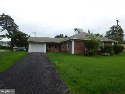 6 PINETREE LANE Willingboro, NJ MLS# NJBL388432