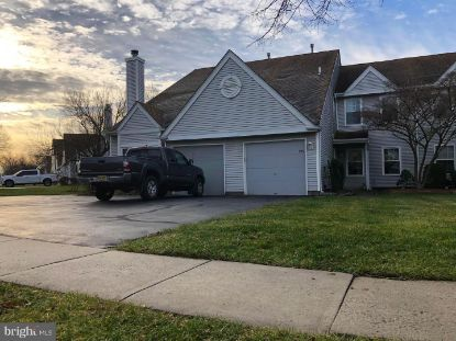 243 BIRCH HOLLOW DRIVE Bordentown, NJ MLS# NJBL388448