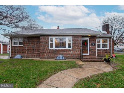 1201 EMERICK AVE  Roebling, NJ MLS# NJBL388476