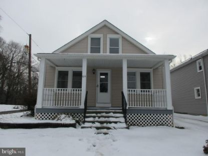 604 WALLACE AVENUE Roebling, NJ MLS# NJBL388736