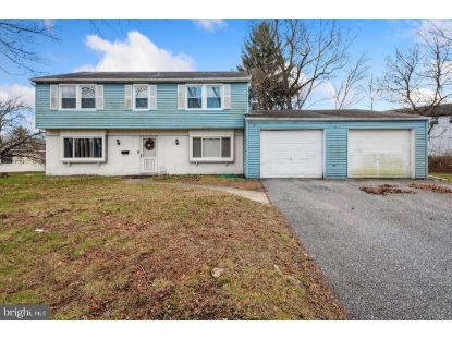 56 HOLSTONE LANE Willingboro, NJ MLS# NJBL388894