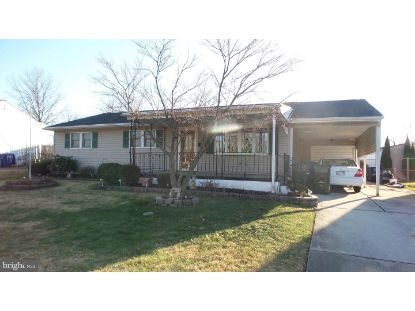 53 EATON ROAD Bordentown, NJ MLS# NJBL388990
