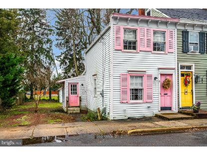 6 THOMPSON STREET Bordentown, NJ MLS# NJBL389076