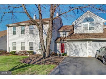 117 BIRCH HOLLOW DRIVE Bordentown, NJ MLS# NJBL389172
