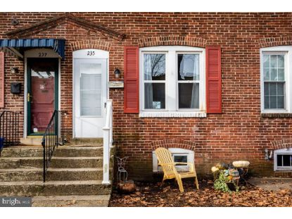 235 5TH AVENUE Roebling, NJ MLS# NJBL389186
