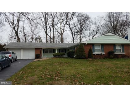 252 CLUB HOUSE DRIVE Willingboro, NJ MLS# NJBL389386
