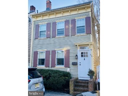 416 WILLOW STREET Bordentown, NJ MLS# NJBL389460