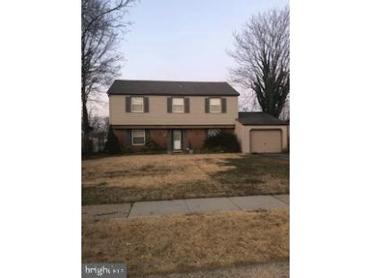 37 PATRIOT LANE Willingboro, NJ MLS# NJBL389612