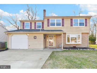 8 FAIRHILL COURT Marlton, NJ MLS# NJBL389772