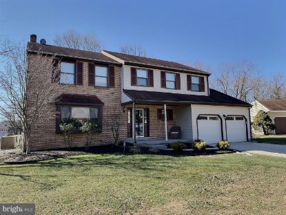 30 WEMBLEY DRIVE Mount Laurel, NJ MLS# NJBL391646