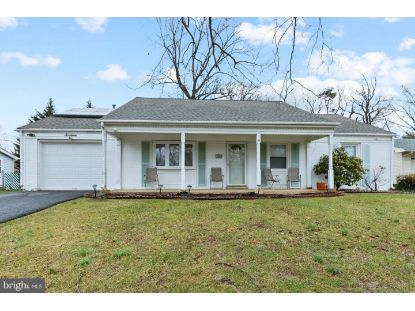 16 ELRIDGE LANE Willingboro, NJ MLS# NJBL392274