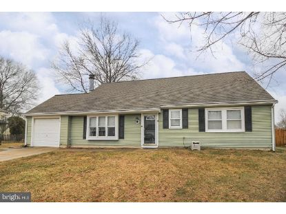 5 BERKSHIRE ROAD Westampton, NJ MLS# NJBL392276
