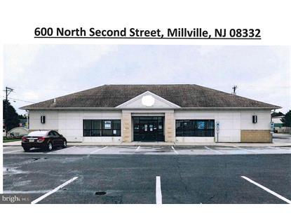 600 N 2ND STREET米尔维尔,新泽西州MLS#NJCB126316