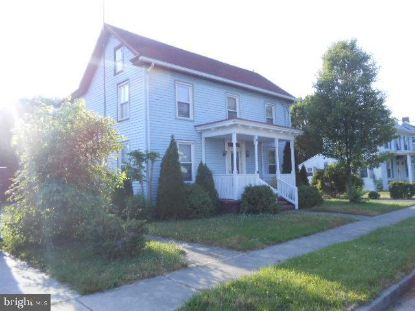 34 FRANKLIN STREET Cedarville, NJ MLS# NJCB129592