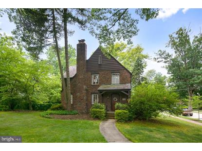 500 CHEWS LANDING ROAD Haddonfield, NJ MLS# NJCD368994