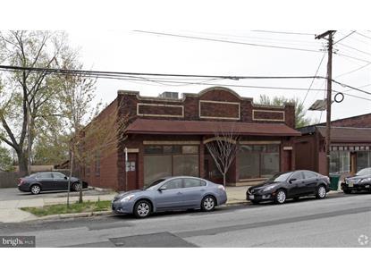 706 W MAPLE AVENUE Merchantville, NJ MLS# NJCD369270