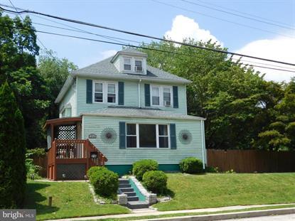 216 GARFIELD AVENUE Clementon, NJ MLS# NJCD370510