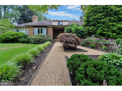 480 WESTMINSTER AVENUE Haddonfield, NJ MLS# NJCD371478